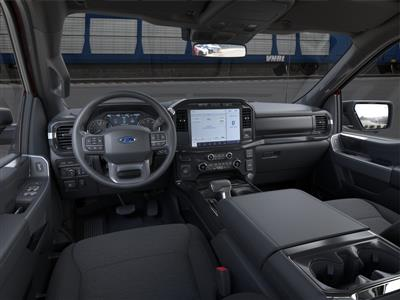 2021 Ford F-150 SuperCrew Cab 4x2, Pickup #MKD04598 - photo 9