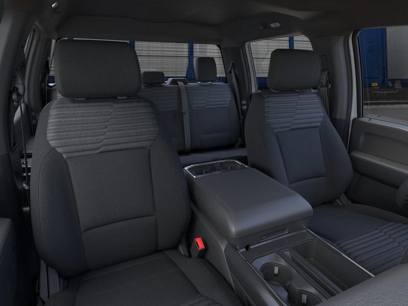 2021 Ford F-150 SuperCrew Cab 4x4, Pickup #MKD05724 - photo 10