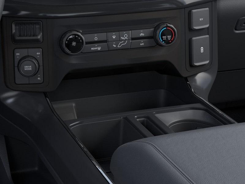 2021 Ford F-150 SuperCrew Cab 4x4, Pickup #MKD05724 - photo 4