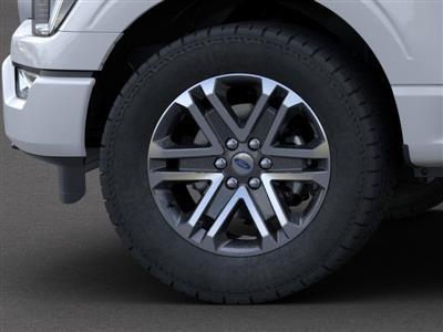 2021 Ford F-150 SuperCrew Cab 4x4, Pickup #MKD05724 - photo 19