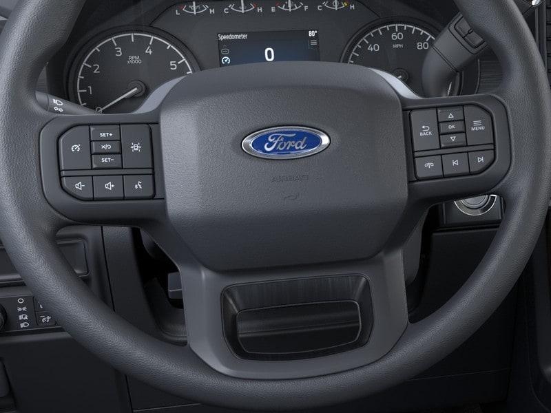 2021 Ford F-150 SuperCrew Cab 4x2, Pickup #MKD07826 - photo 11