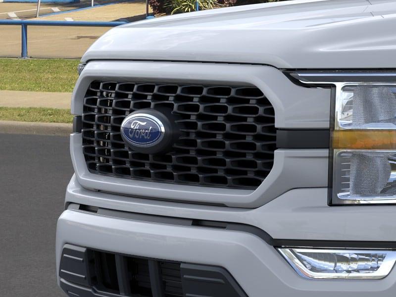 2021 Ford F-150 SuperCrew Cab 4x2, Pickup #MKD07826 - photo 17