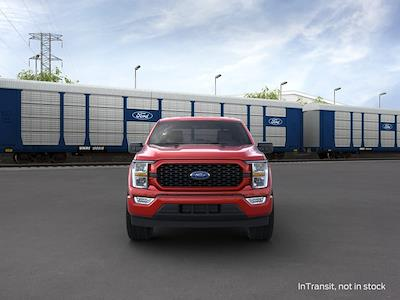 2021 Ford F-150 SuperCrew Cab 4x2, Pickup #MKD15324 - photo 6