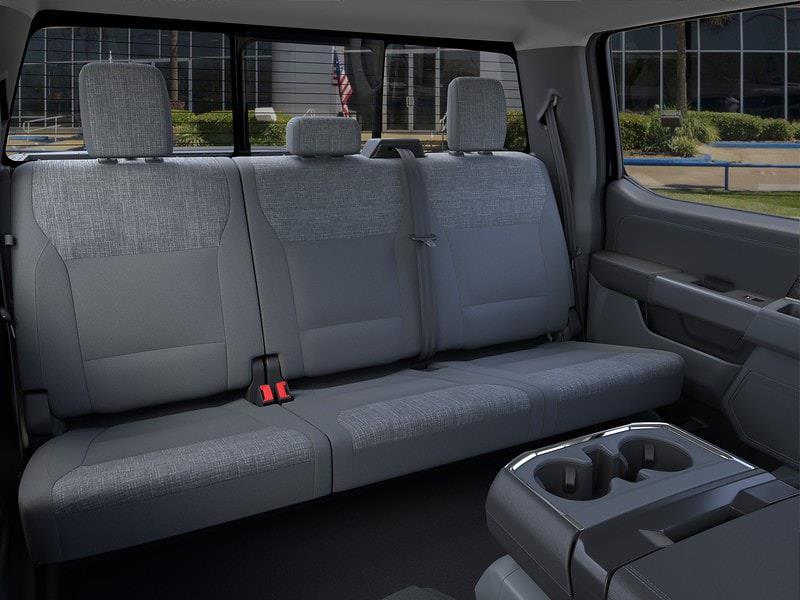 2021 Ford F-150 SuperCrew Cab 4x4, Pickup #MKD15333 - photo 11
