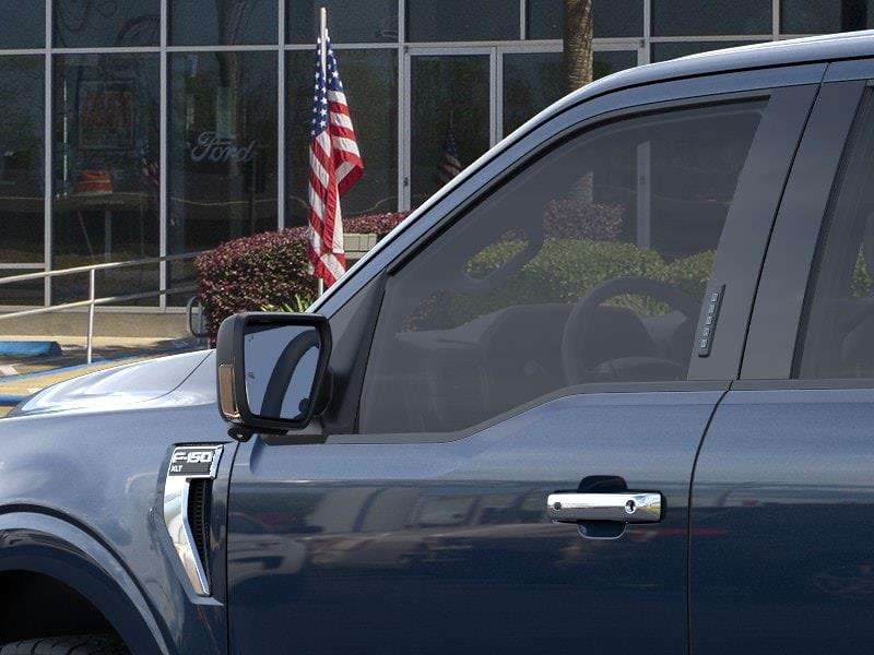 2021 Ford F-150 SuperCrew Cab 4x4, Pickup #MKD15333 - photo 20