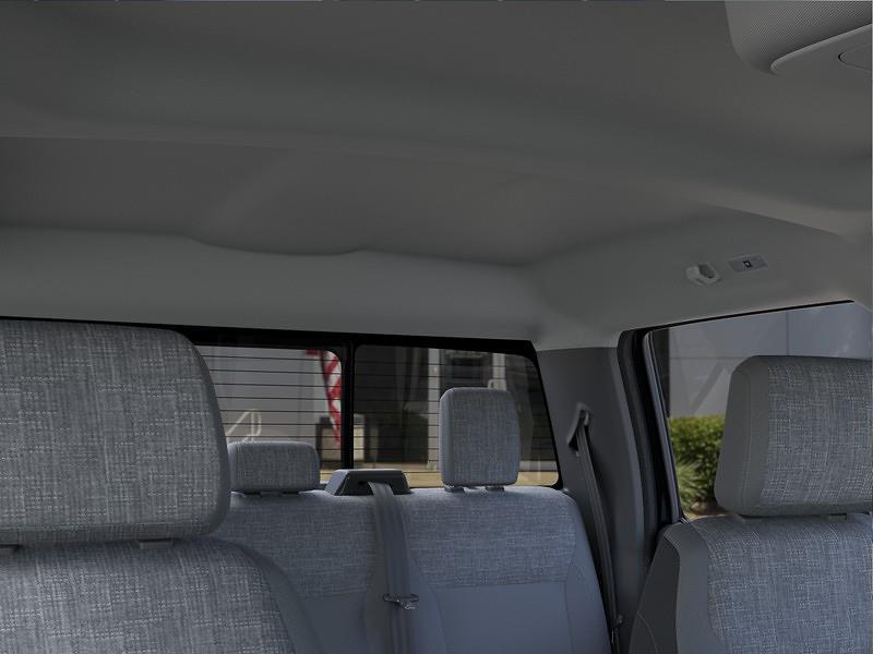 2021 Ford F-150 SuperCrew Cab 4x4, Pickup #MKD15333 - photo 22