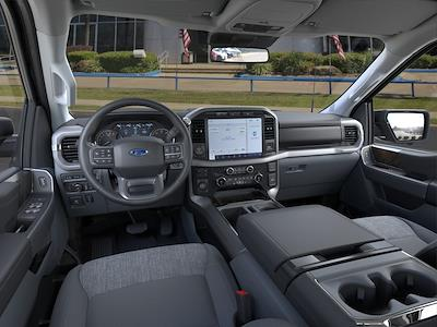 2021 Ford F-150 SuperCrew Cab 4x4, Pickup #MKD15333 - photo 9