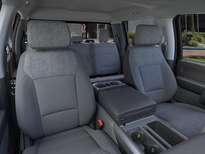 2021 Ford F-150 SuperCrew Cab 4x4, Pickup #MKD15333 - photo 10
