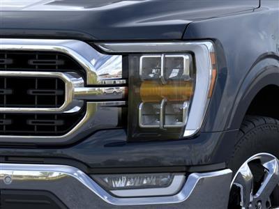 2021 Ford F-150 SuperCrew Cab 4x4, Pickup #MKD15333 - photo 18