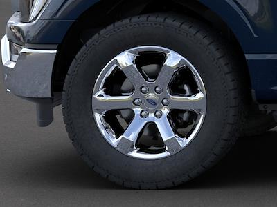 2021 Ford F-150 SuperCrew Cab 4x4, Pickup #MKD15333 - photo 19