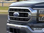 2021 Ford F-150 SuperCrew Cab 4x4, Pickup #MKD15333 - photo 17