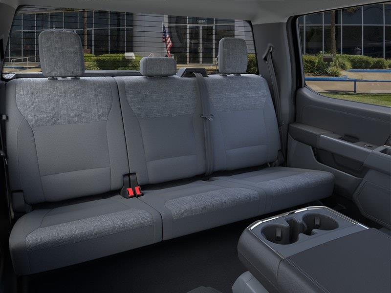 2021 Ford F-150 SuperCrew Cab 4x2, Pickup #MKD15419 - photo 11