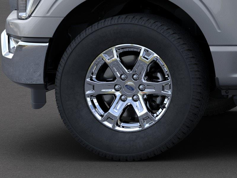 2021 Ford F-150 SuperCrew Cab 4x2, Pickup #MKD15419 - photo 19
