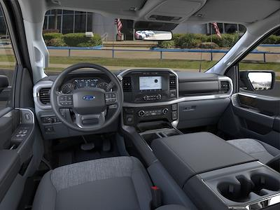 2021 Ford F-150 SuperCrew Cab 4x2, Pickup #MKD15419 - photo 9