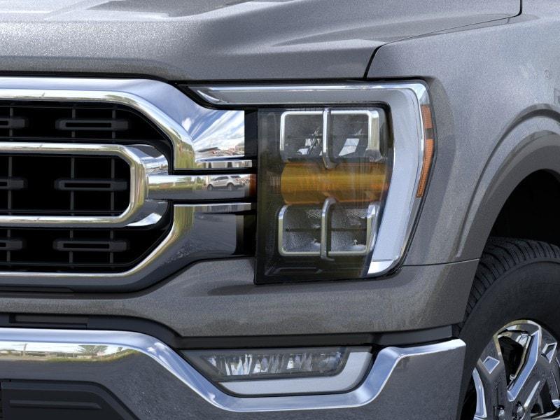 2021 Ford F-150 SuperCrew Cab 4x2, Pickup #MKD21526 - photo 17