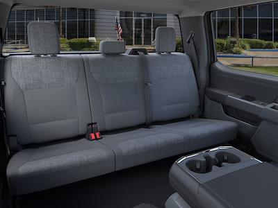 2021 Ford F-150 SuperCrew Cab 4x2, Pickup #MKD21526 - photo 11