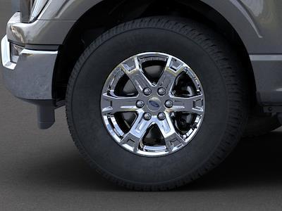 2021 Ford F-150 SuperCrew Cab 4x2, Pickup #MKD21526 - photo 18