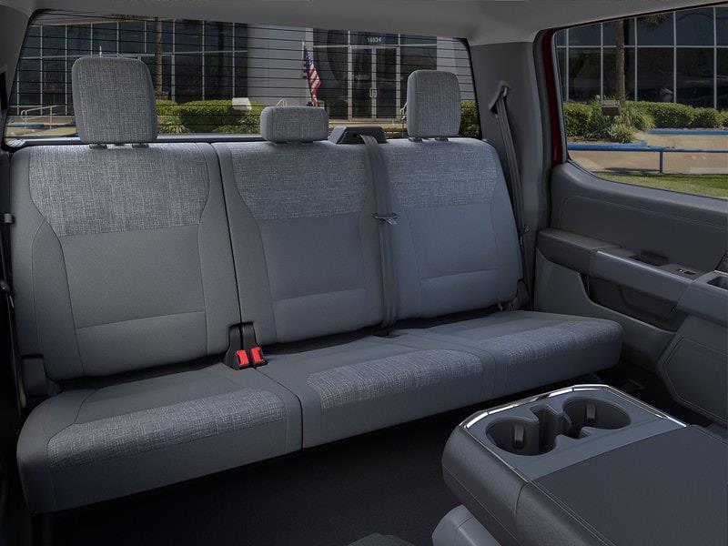 2021 Ford F-150 SuperCrew Cab 4x2, Pickup #MKD21527 - photo 11