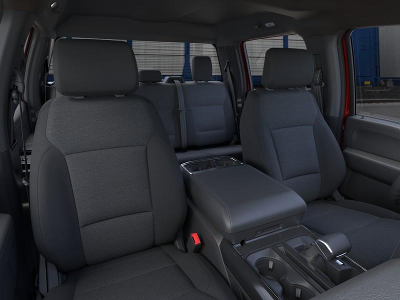2021 Ford F-150 SuperCrew Cab 4x4, Pickup #MKD21529 - photo 10