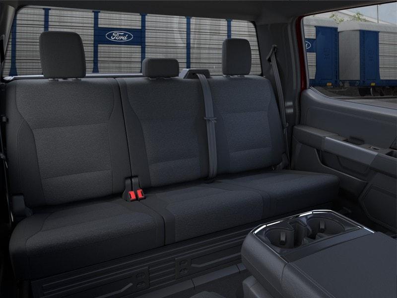 2021 Ford F-150 SuperCrew Cab 4x4, Pickup #MKD21529 - photo 11