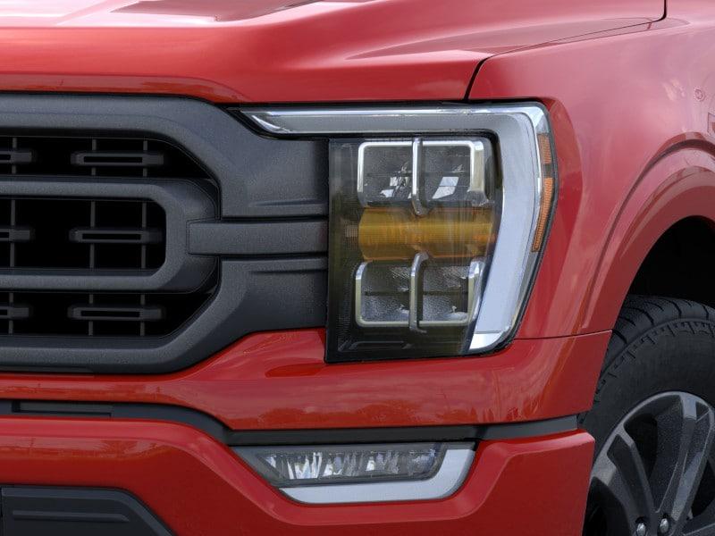 2021 Ford F-150 SuperCrew Cab 4x4, Pickup #MKD21529 - photo 18