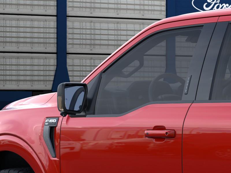 2021 Ford F-150 SuperCrew Cab 4x4, Pickup #MKD21529 - photo 20