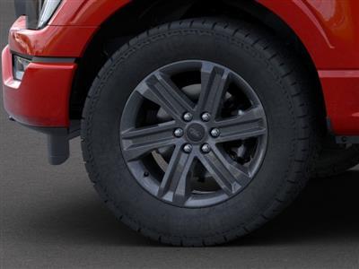 2021 Ford F-150 SuperCrew Cab 4x4, Pickup #MKD21529 - photo 19