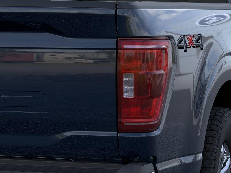 2021 Ford F-150 SuperCrew Cab 4x4, Pickup #MKD21530 - photo 21