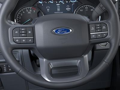 2021 Ford F-150 SuperCrew Cab 4x4, Pickup #MKD21530 - photo 12