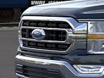2021 Ford F-150 SuperCrew Cab 4x4, Pickup #MKD21530 - photo 17