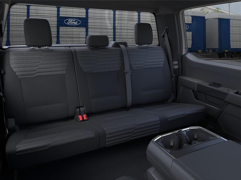 2021 Ford F-150 SuperCrew Cab 4x2, Pickup #MKD25845 - photo 11