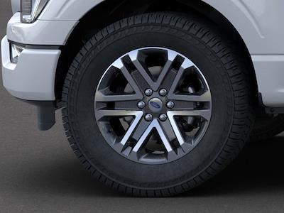 2021 Ford F-150 SuperCrew Cab 4x2, Pickup #MKD25845 - photo 19