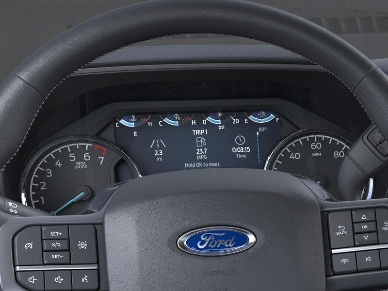 2021 Ford F-150 SuperCrew Cab 4x2, Pickup #MKD25847 - photo 13