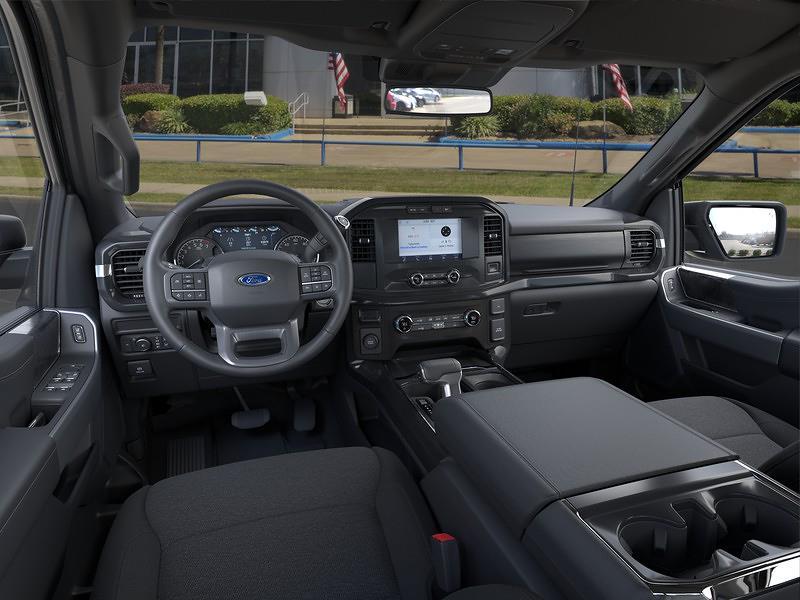 2021 Ford F-150 SuperCrew Cab 4x2, Pickup #MKD25852 - photo 9