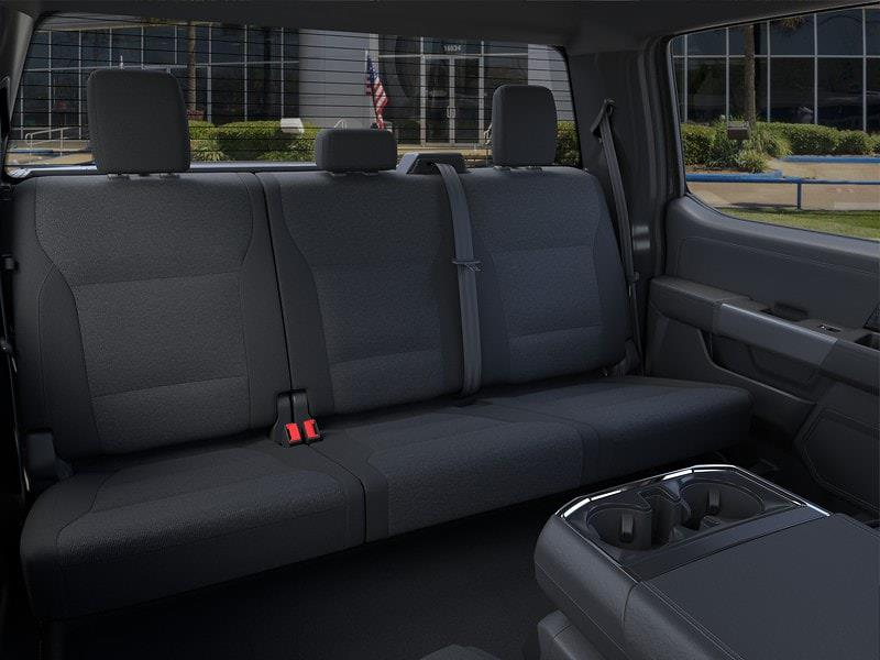 2021 Ford F-150 SuperCrew Cab 4x2, Pickup #MKD25852 - photo 11
