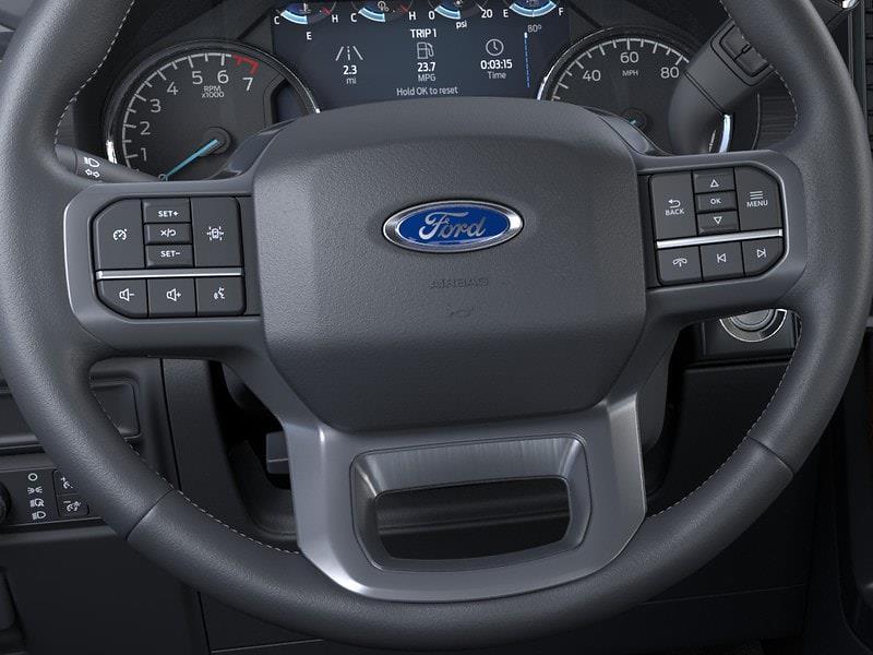 2021 Ford F-150 SuperCrew Cab 4x2, Pickup #MKD25852 - photo 12