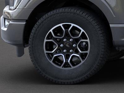 2021 Ford F-150 SuperCrew Cab 4x2, Pickup #MKD25852 - photo 19