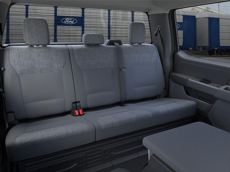 2021 Ford F-150 SuperCrew Cab 4x2, Pickup #MKD32445 - photo 12