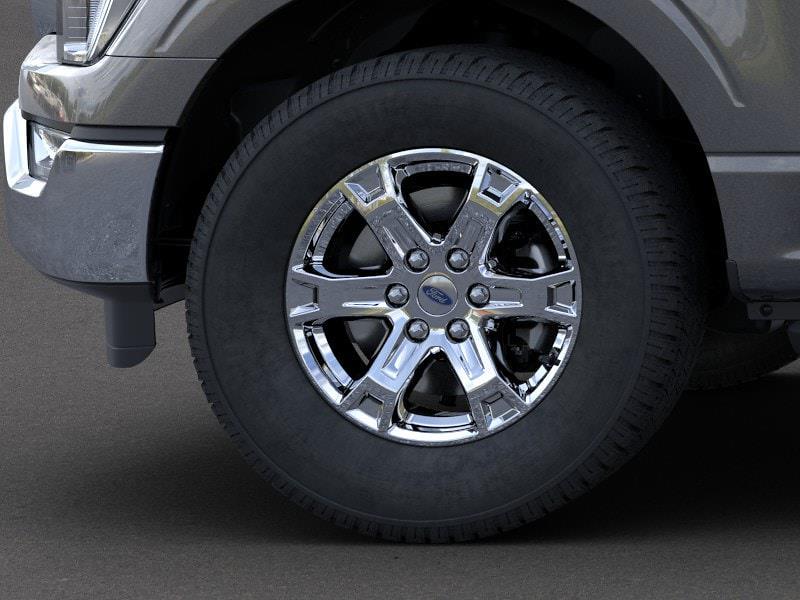2021 Ford F-150 SuperCrew Cab 4x2, Pickup #MKD32445 - photo 4
