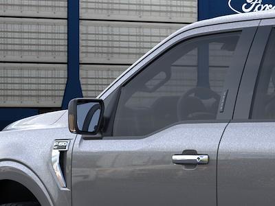 2021 Ford F-150 SuperCrew Cab 4x2, Pickup #MKD32445 - photo 20