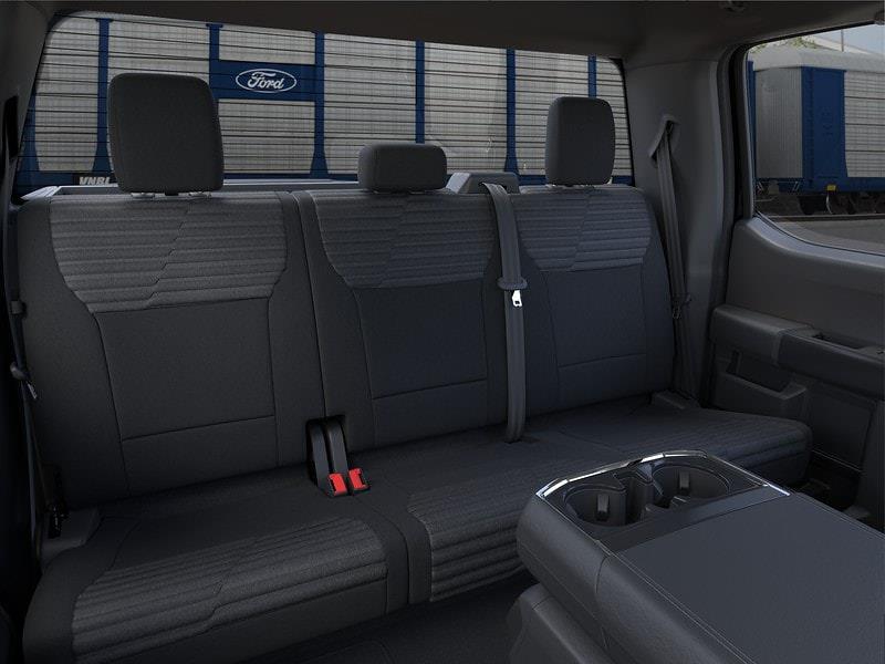 2021 Ford F-150 Super Cab 4x2, Pickup #MKD32446 - photo 11