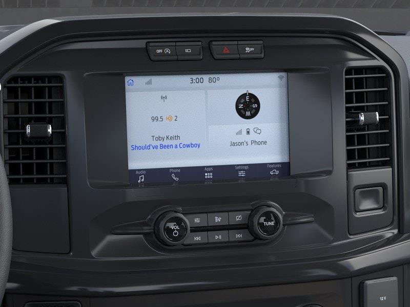 2021 Ford F-150 Super Cab 4x2, Pickup #MKD32446 - photo 14
