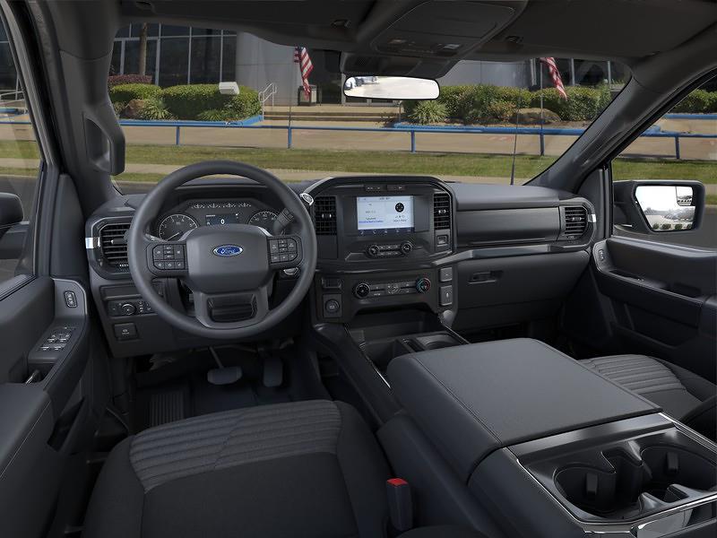 2021 Ford F-150 Super Cab 4x2, Pickup #MKD32446 - photo 13