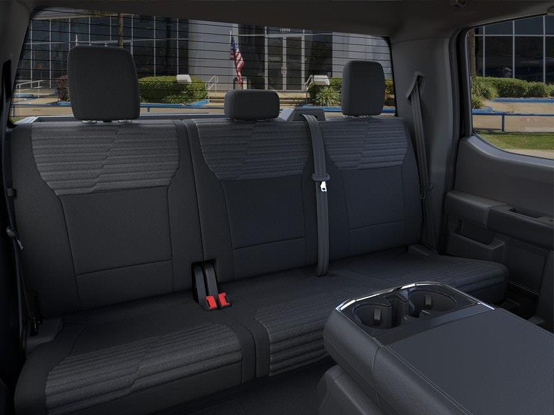 2021 Ford F-150 Super Cab 4x2, Pickup #MKD32446 - photo 15