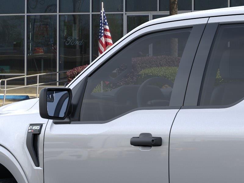 2021 Ford F-150 Super Cab 4x2, Pickup #MKD32446 - photo 20