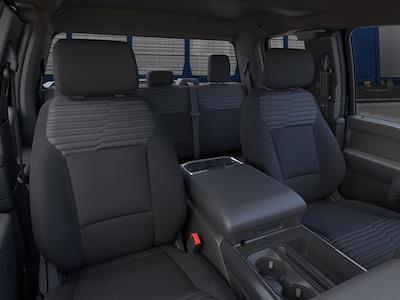 2021 Ford F-150 Super Cab 4x2, Pickup #MKD32446 - photo 10