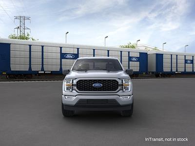 2021 Ford F-150 Super Cab 4x2, Pickup #MKD32446 - photo 6
