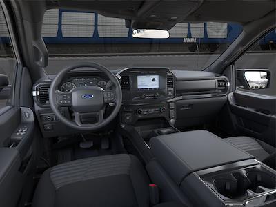 2021 Ford F-150 Super Cab 4x2, Pickup #MKD32446 - photo 9