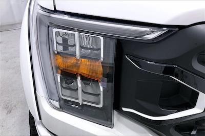 2021 Ford F-150 SuperCrew Cab 4x4, Pickup #MKD34355 - photo 13