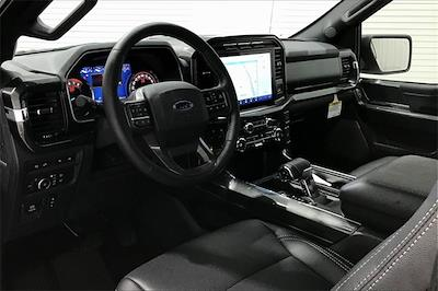 2021 Ford F-150 SuperCrew Cab 4x4, Pickup #MKD34355 - photo 9